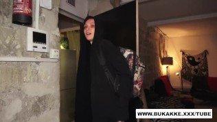 Alt Babe Daniela's Trailer for Bukkake Gangbang Only on Bukkake.xxx