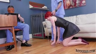 Extreme bdsm gangbang xxx punish her with slaps caning and more
